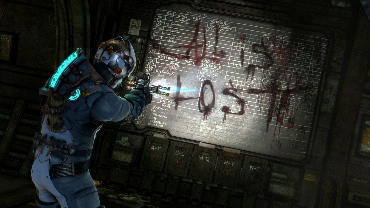 Dead Space 3 :